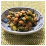 納豆&小松菜
