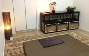 青物横丁徒歩5分心と身体を癒す女性専用整体院NaturalTherapy YURARI-ゆらり-