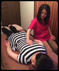 青物横丁徒歩5分心と身体を癒す女性専用整体院 NaturalThearpy YURARI-ゆらり-
